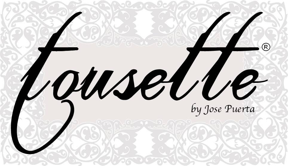 Logo Tousette antigua 2