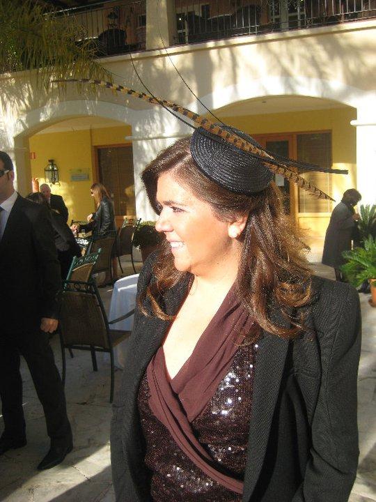 María Puerta
