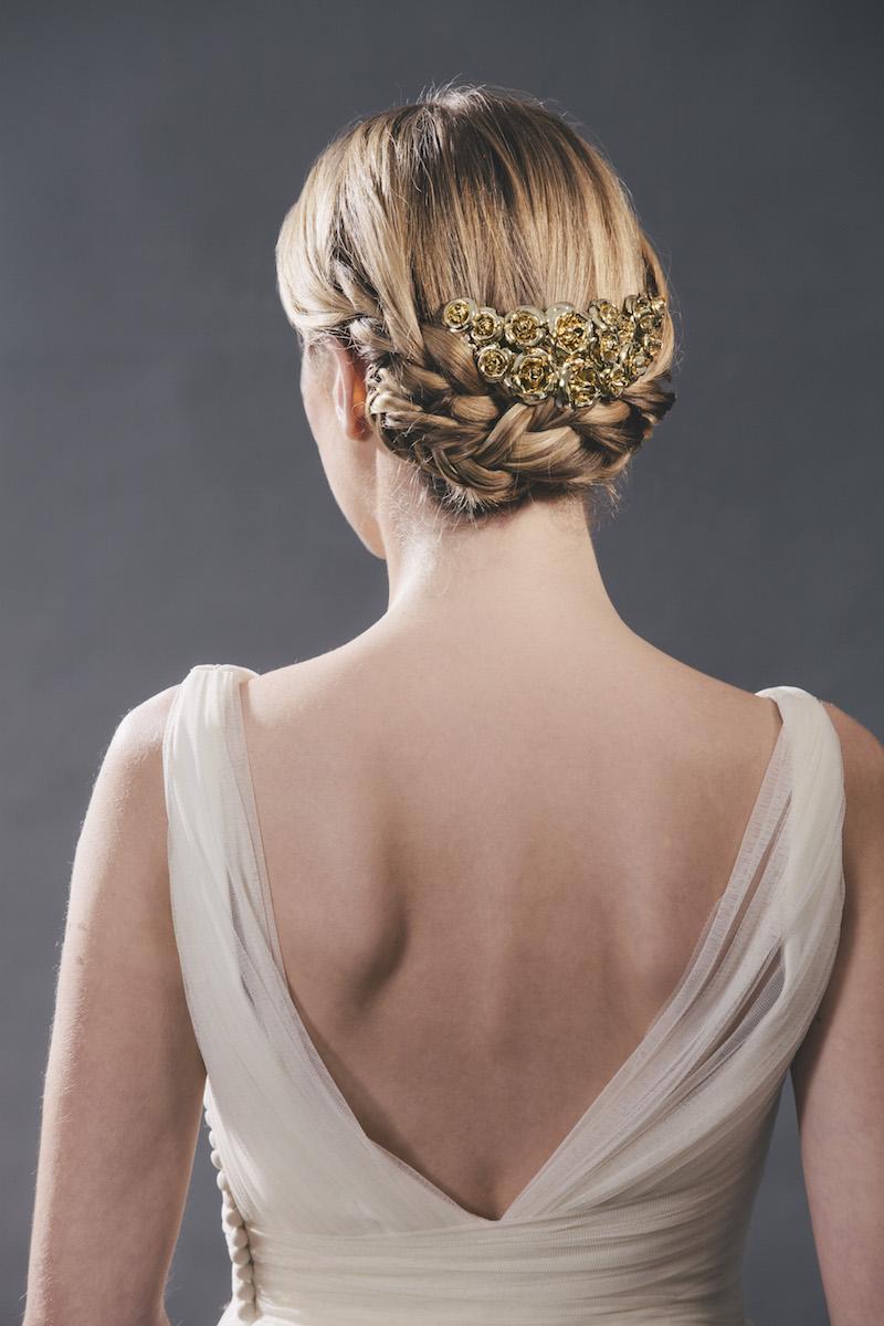 Marieta Hairstyle- Tousette 1