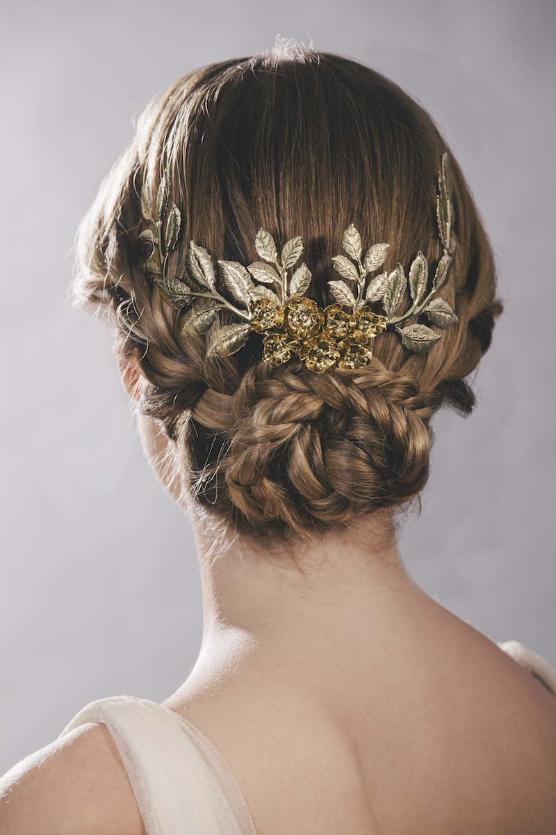 Marieta Hairstyle- Tousette 3