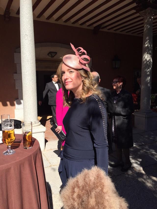 Tousette- Belén Torres