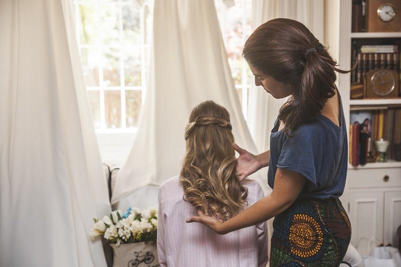 Marieta Hairstyle- Tousette 5