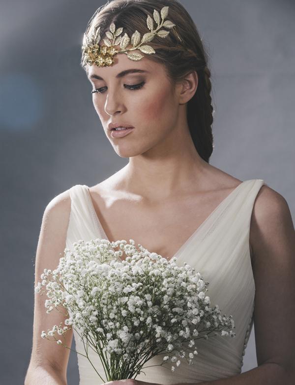 corona rosal frontal tousette