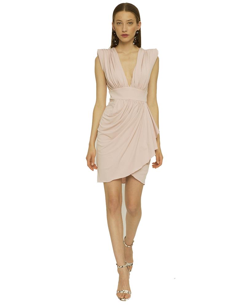 vestido astridia colournude