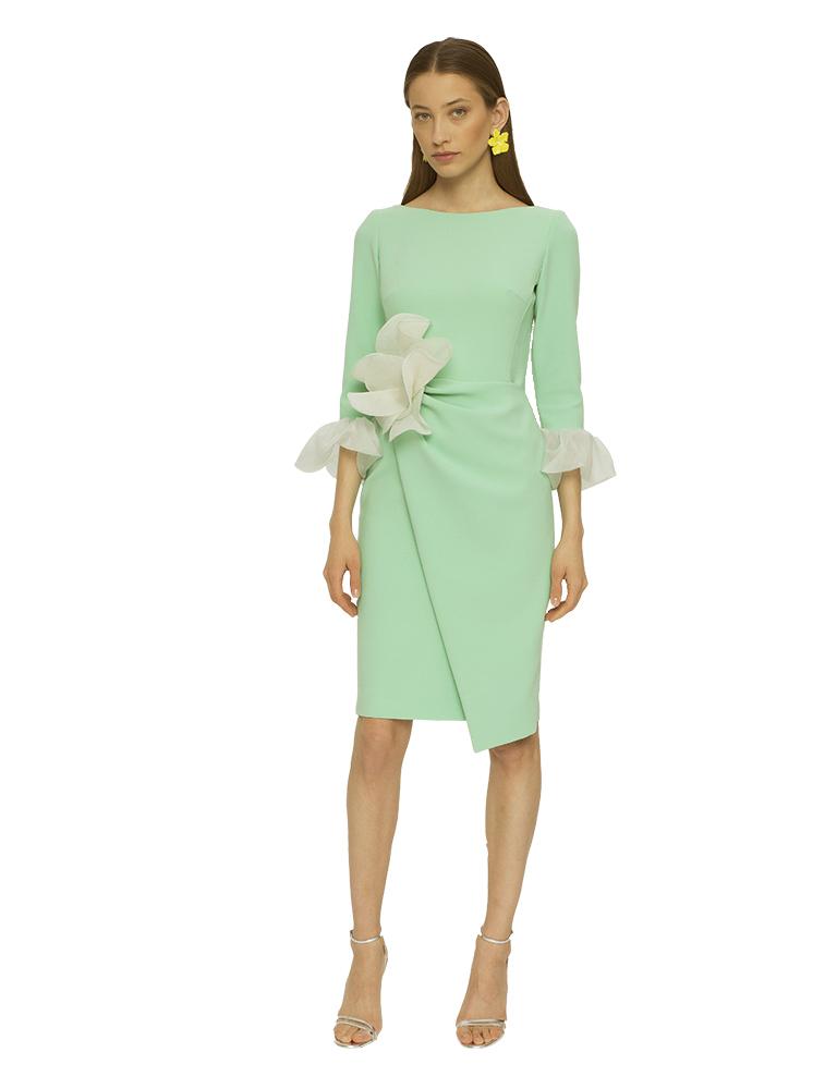 vestido amira colournude