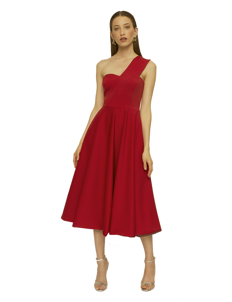 vestido carlota colournude