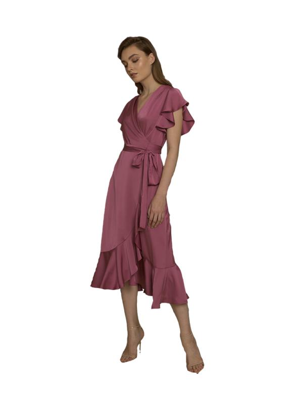 vestido benedetta vanderwilde